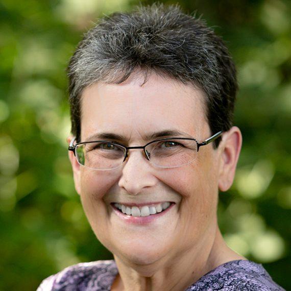 Image of Mary Murzyn