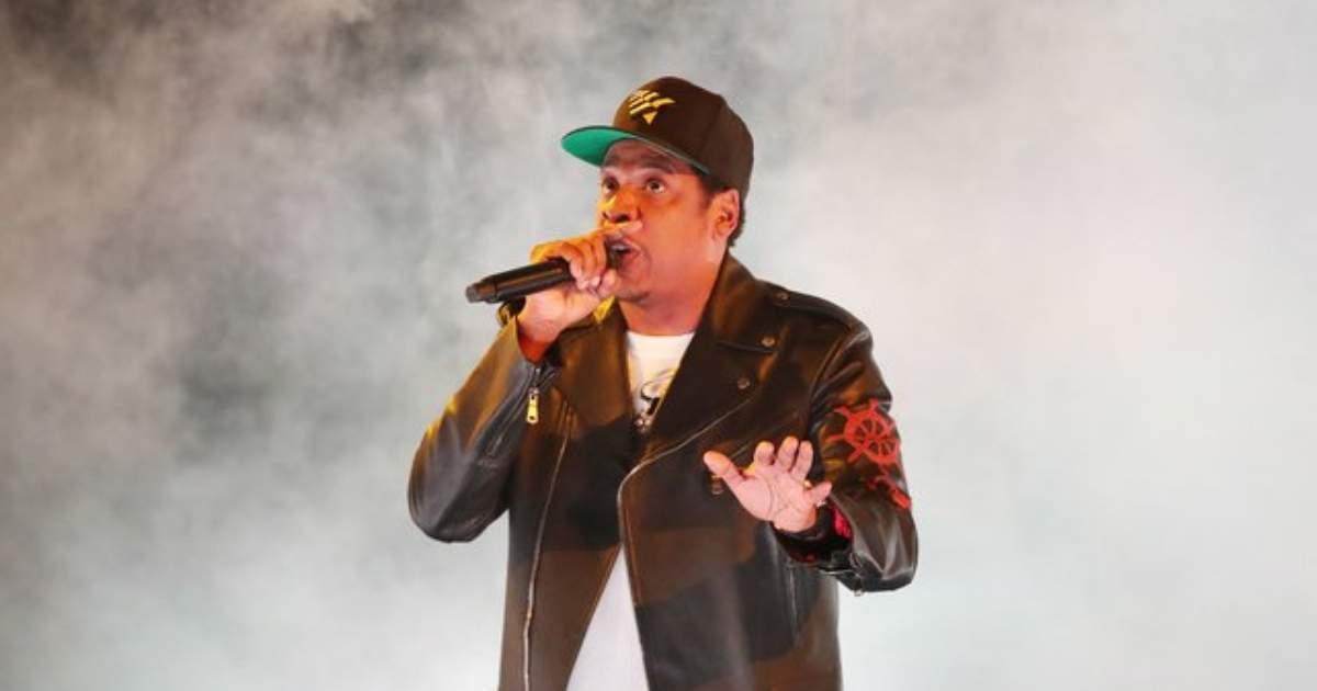 Minority Mental Health Month, Jay-Z