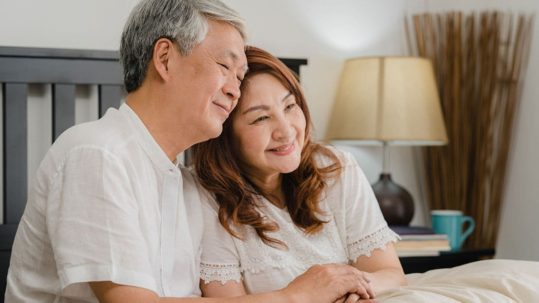 3 Myths About Psychotherapy With Seniors, elderly woman looking into distance