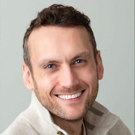 Image of Lance Terwedo