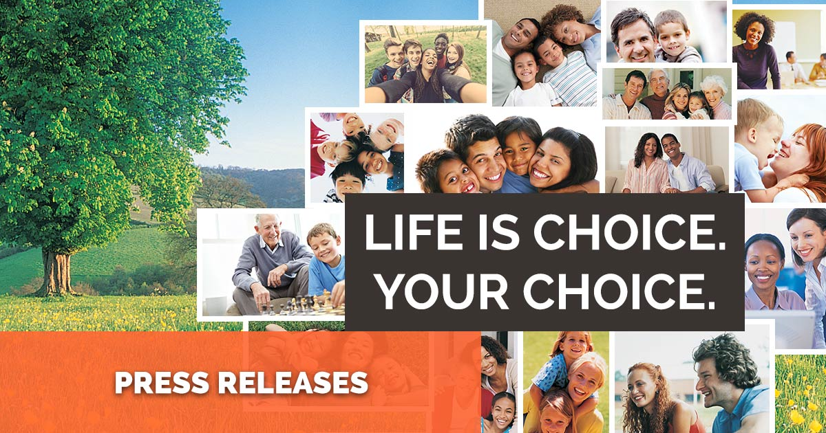 press releases, Suicide Prevention Awareness Month, Suicide Awareness, collage of images