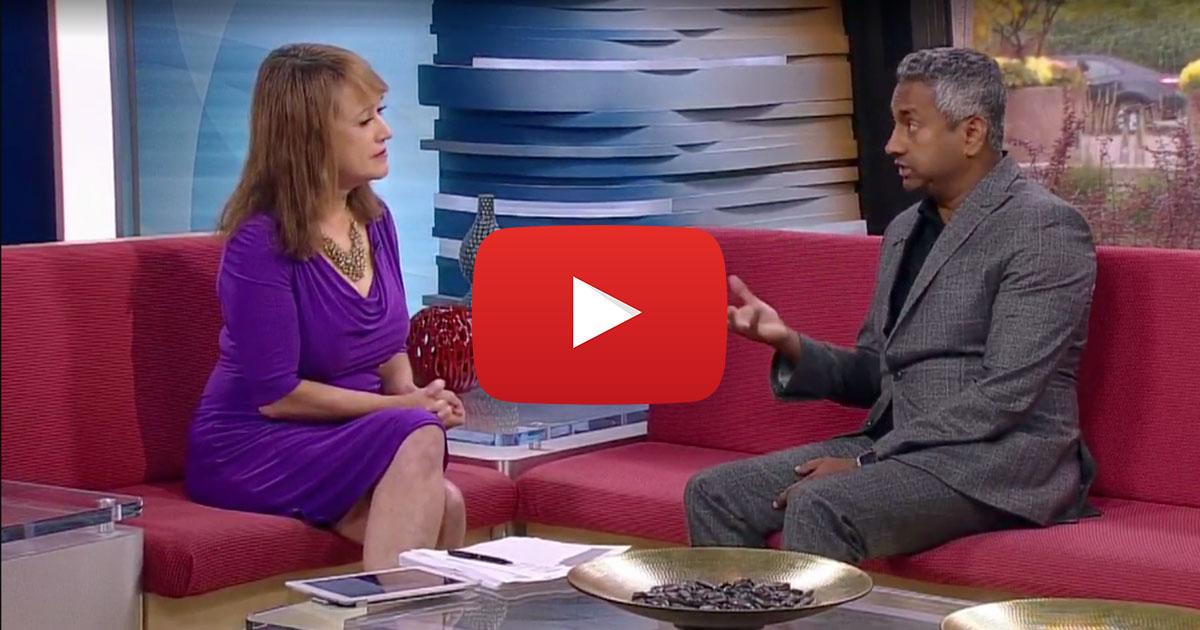 sleep disorders, interview still screen